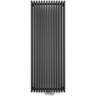Terma Tune VWD grzejnik łazienkowy 180x29 cm biały WGTUV180029K916SX