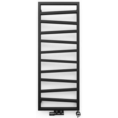 Terma Zigzag grzejnik łazienkowy 154,5x50 cm biały WGZIG154050K916SX