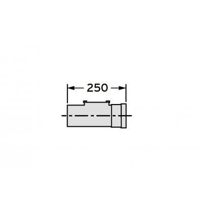 Vaillant prostka rewizyjna DN 80 303256