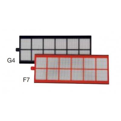Zehnder ComfoAir 350/450/550 komplet filtrów 400100084 ( 006040250 )