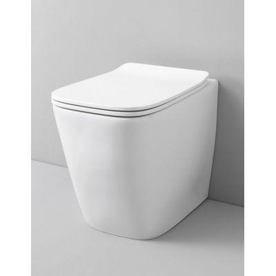 Art Ceram A16 deska sedesowa wolnoopadająca biała ASA00101;00