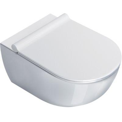 Catalano Sfera miska WC wisząca Newflush biała 1VSF54R00