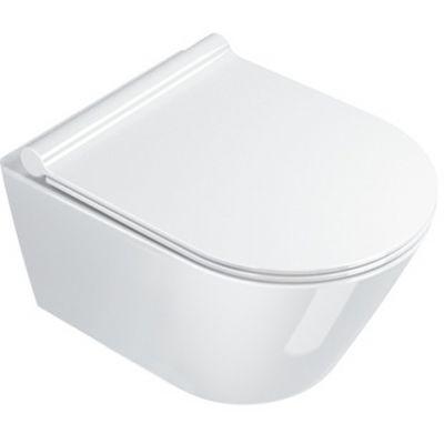 Catalano Zero miska WC wisząca biała 1VSV50N00