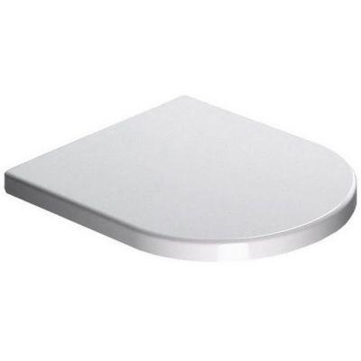 Catalano Zero deska sedesowa wolnoopadająca biała 5SCSTF000