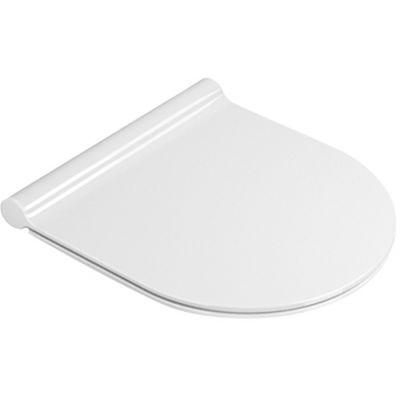 Catalano Zero deska sedesowa wolnoopadająca biała 5V45STP00