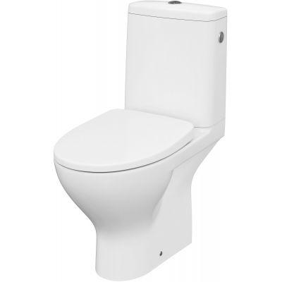 Cersanit Moduo kompakt WC biały K116-036
