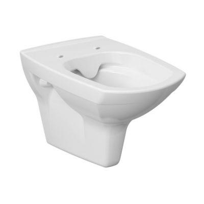 Cersanit Carina New miska WC wisząca bez kołnierza CleanOn biała K31-046