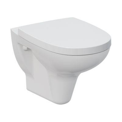 Cersanit Arteco miska WC wisząca biała K667-010