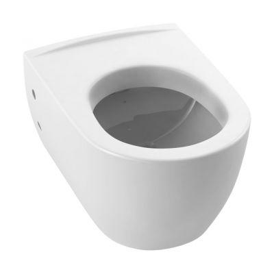 CeraStyle City miska WC wisząca biała 018700