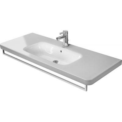 Duravit DuraStyle reling do umywalki chrom 0031081000