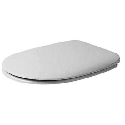 Duravit Duraplus deska sedesowa biała 0066300000