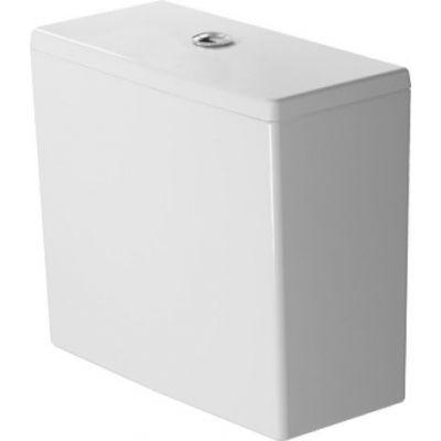 Duravit ME by Starck spłuczka kompaktowa biała 0938100005