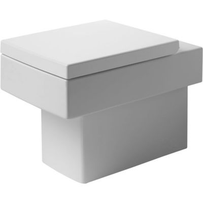 Duravit Vero miska WC stojąca biała 117090000