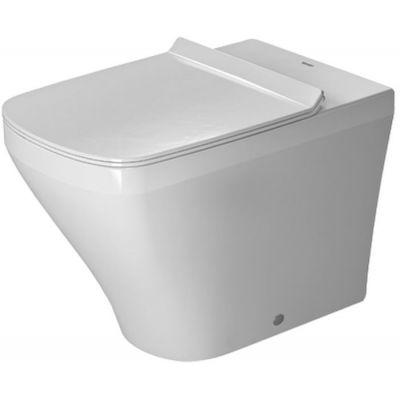 Duravit DuraStyle miska WC stojąca WonderGliss biała 21500900001