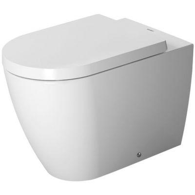 Duravit ME by Starck miska WC stojąca biała 2169090000