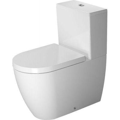 Duravit ME by Starck miska WC kompaktowa stojąca HygieneGlaze biała 2170092000