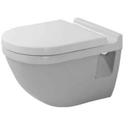 Duravit Starck 3 miska WC wisząca biała 2206090000