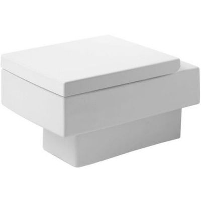 Duravit Vero miska WC wisząca WonderGliss biała 22170900641