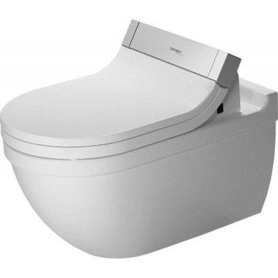 Duravit Starck 3 miska WC wisząca biała 2226590000