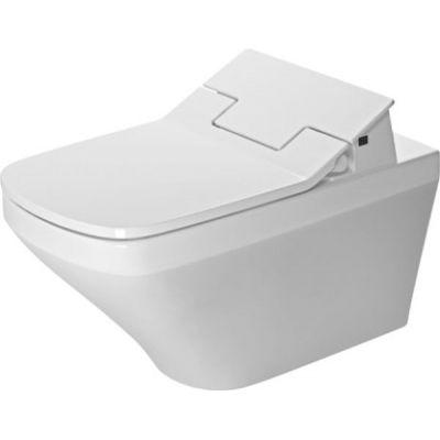 Duravit DuraStyle miska WC wisząca biała 2537590000