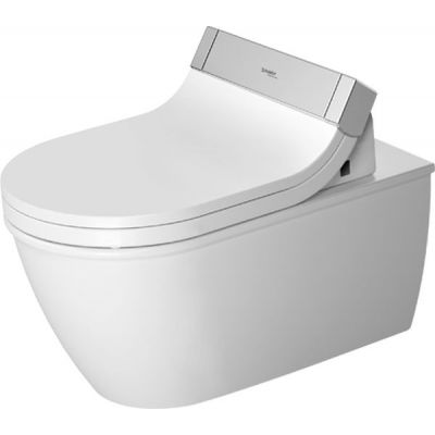 Duravit Darling New miska WC wisząca biała 2544590000