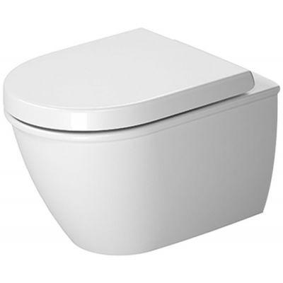 Duravit Darling New Compact miska WC wisząca biała 2549090000