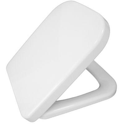 Excellent Ness Q deska sedesowa wolnoopadająca biała CENL.3505.500.WH