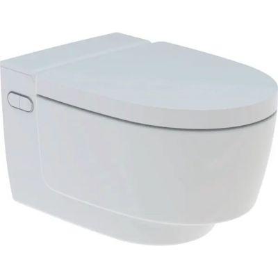 Geberit AquaClean Mera Classic urządzenie WC (miska z deską) z funkcją higieny intymnej UP biały-alpin 146.202.11.1