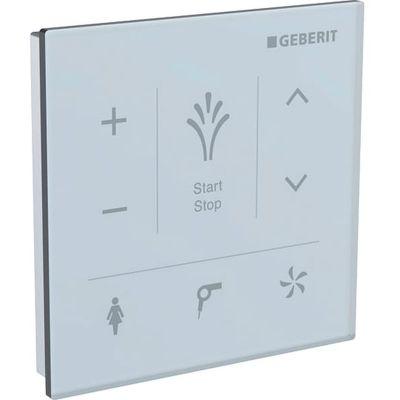 Geberit AquaClean panel ścienny sterujący 147.038.SI.1