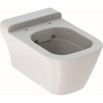 Geberit myDay miska WC wisząca lejowa Rimfree biała 201460600