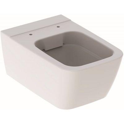 Geberit iCon miska WC wisząca lejowa Rimfree biała 201950000