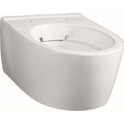 Geberit iCon miska WC wisząca lejowa Rimfree biała 204070000
