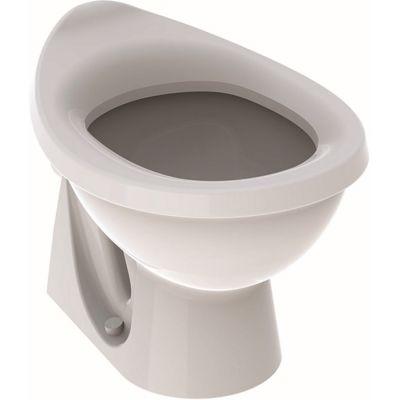 Geberit Bambini miska WC dziecięca stojąca lejowa biała 211650000