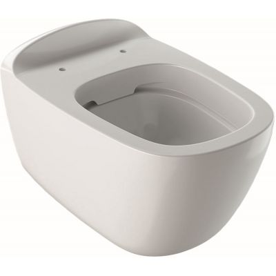 Geberit Citterio miska WC wisząca lejowa Rimfree biała 500.510.01.1