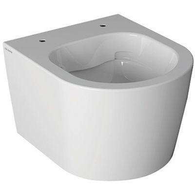 Globo Forty3 miska WC wisząca czarny mat FOS06.AR