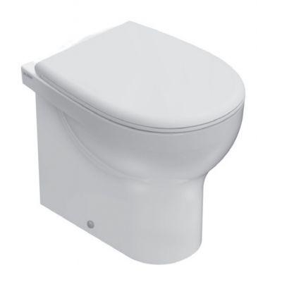 Globo Grace miska WC stojąca biała GR006.BI