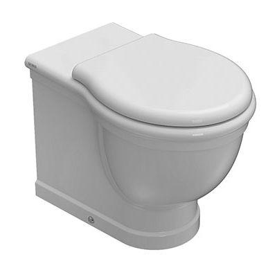 Globo Paeatum miska WC stojąca biała PA025.BI