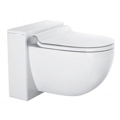 Grohe Sensia IGS miska WC z deską kompletny system z funkcją mycia biel alpejska 39111SH0