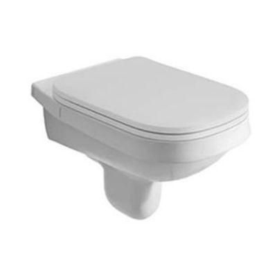 Hatria Abito miska WC wisząca biała YXX601