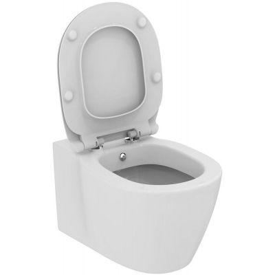 Ideal Standard Connect miska WC wisząca z funkcją bidetu biała E772101