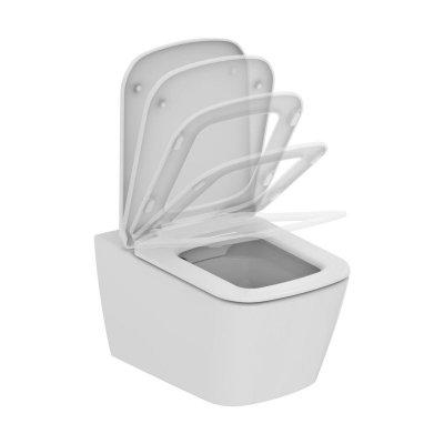 Ideal Standard Mia miska WC wisząca Rimless biała J504701