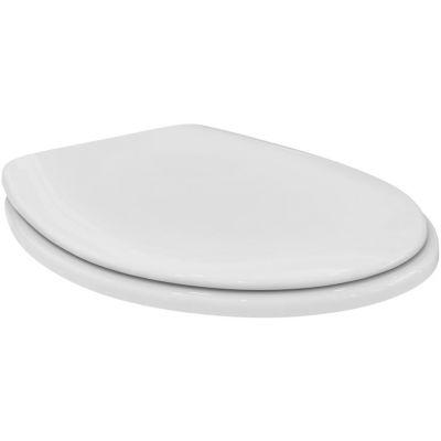 Ideal Standard San Remo/ Contour 21 deska sedesowa biała K705301