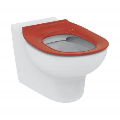 Ideal Standard Contour 21 miska WC wisząca biała S312801