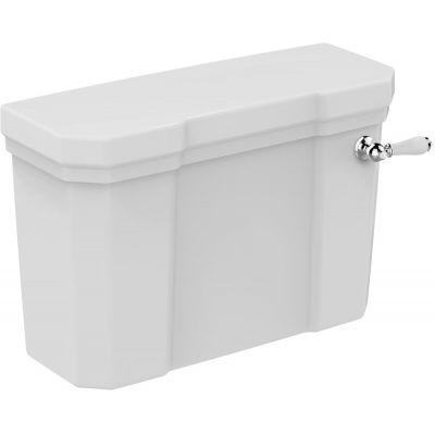 Ideal Standard Waverley zbiornik WC do kompaktu biały U470901