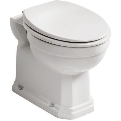 Ideal Standard Waverley miska WC stojąca biała U471201