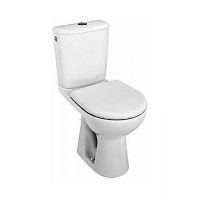 Koło Nova Top Pico miska WC kompaktowa lejowa biała 63202-000