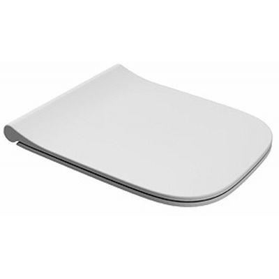 Koło Modo deska sedesowa wolnoopadająca Slim biała L30116000