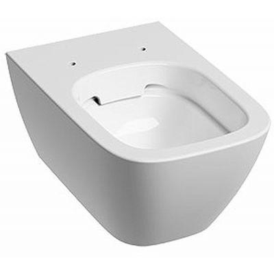 Koło Modo Pure miska WC wisząca Rimfree Reflex biała L33123900