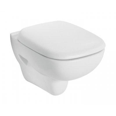 Zestaw Koło Style miska WC wisząca Rimfree z deską wolnoopadającą (L23120000, L20112000)