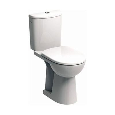 Koło Nova Pro Bez Barier miska WC kompaktowa lejowa dla osób niepełnosprawnych biały M33400000